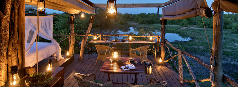 4 day luxury kruger park safari experience the big 5 through goluxury safari in kruger park motswari lodge