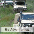 Go Adventurous at the Kruger Park